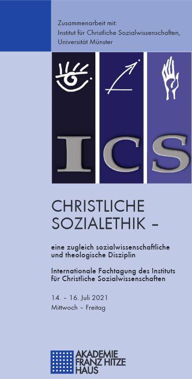 2021 Tagung ICS Münster